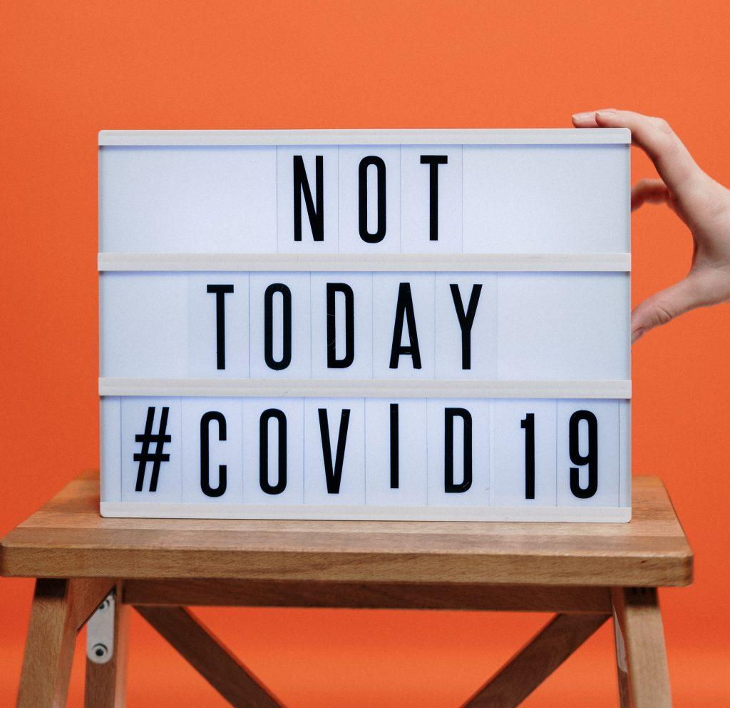 Πιστοποίηση Επιχειρήσεων για την Προστασία από τον Covid-19